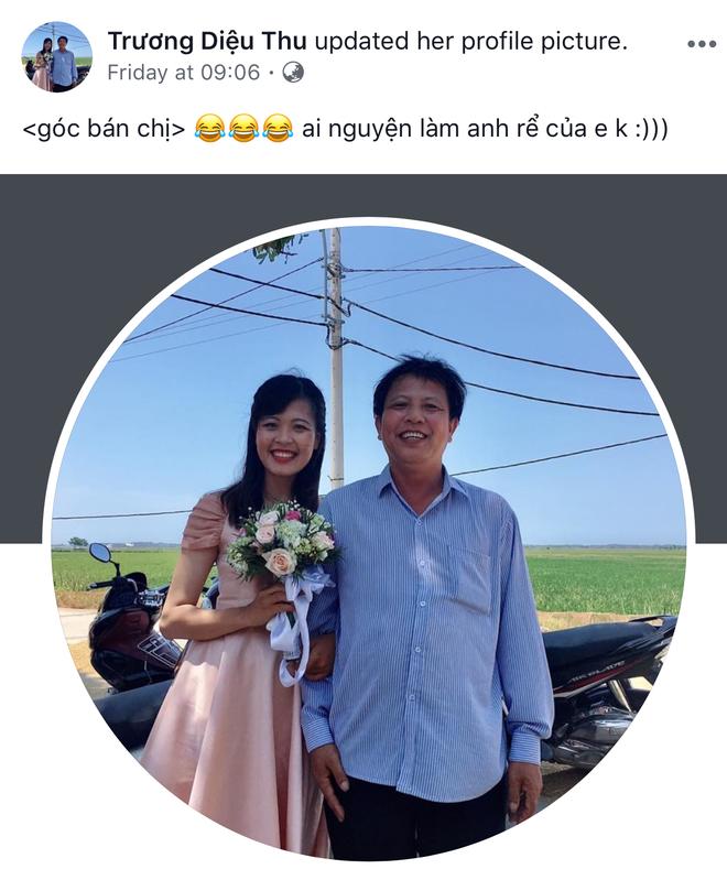 """Gần 30 tuổi mà vẫn ế, gái xinh bị cả dòng họ đăng ảnh """"rao bán"""" trên Facebook - Ảnh 2."""