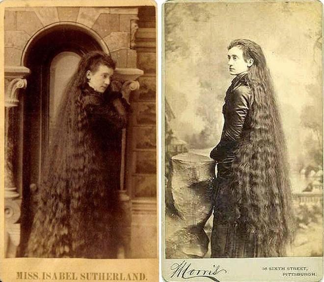 7 chị em công chúa tóc mây thời Victoria: Giàu sang nhờ vẻ ngoài kỳ ảo nhưng tan rã vì những mối tình sai lầm, cuối đời đầy bi kịch - Ảnh 5.