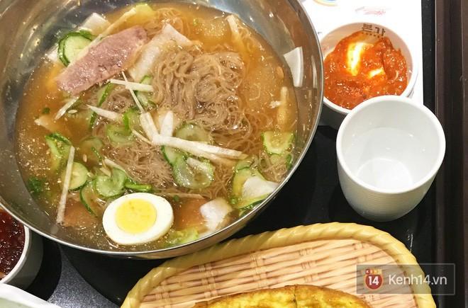 Món ăn quen thuộc của Hàn Quốc bỗng trở thành thứ giải nhiệt tuyệt vời cho mùa hè Hà Nội - Ảnh 9.