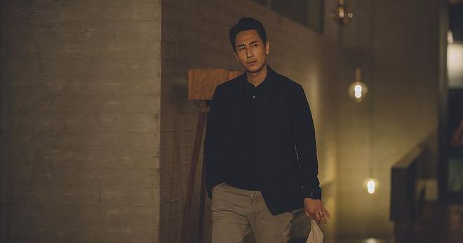 Kí Sinh Trùng - phim Hàn vừa thắng đậm CANNES: Một tác phẩm vừa sang vừa hài! - Ảnh 6.