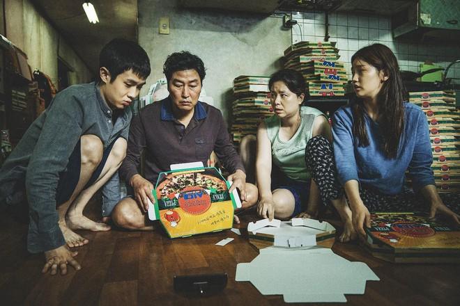 Kí Sinh Trùng - phim Hàn vừa thắng đậm CANNES: Một tác phẩm vừa sang vừa hài! - Ảnh 3.