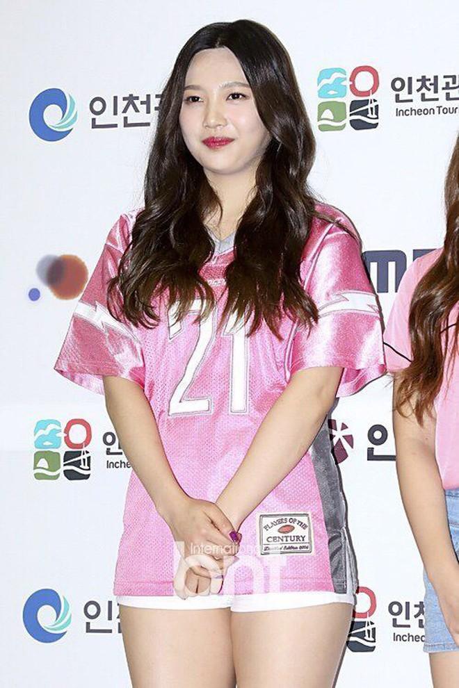 Từng bị ném đá thậm tệ vì quá béo, mỹ nhân Red Velvet gây choáng với body cực nuột trong ảnh 100% không chỉnh sửa - Ảnh 7.
