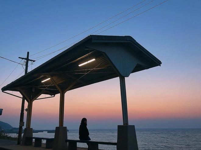 """""""Nhà ga cô độc"""" ở Nhật Bản có gì mà khiến cho ai đến đây rồi cũng muốn trở lại nhiều lần nữa? - Ảnh 13."""