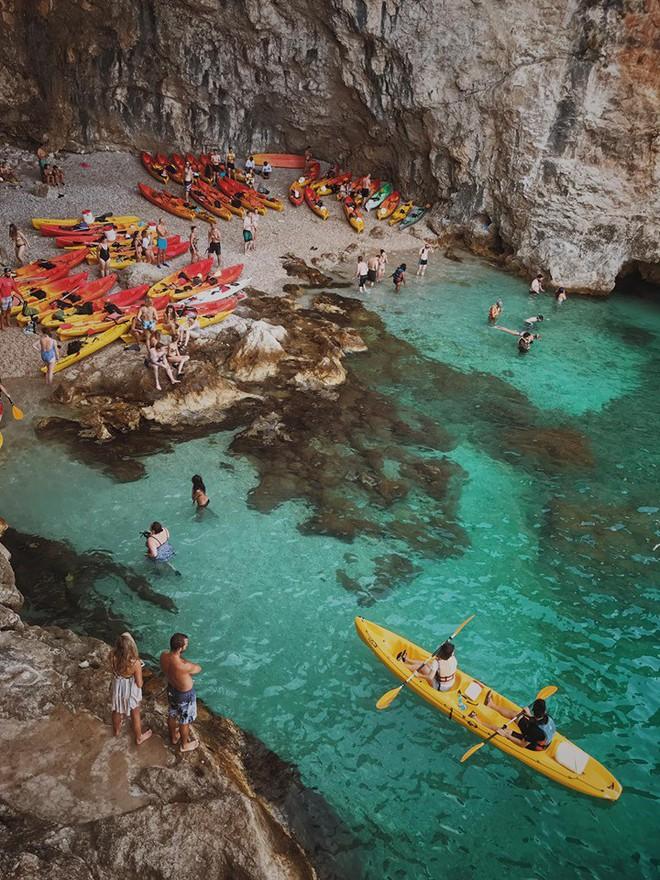Lưu ngay loạt bí kíp du lịch đến Dubrovnik - bối cảnh chính trong bộ phim bom tấn Game of Thrones - Ảnh 3.