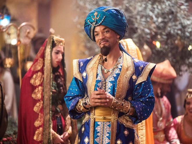 10 chi tiết của Aladdin 2019 đã thay đổi mà bạn nhận không ra: Có thứ khiến cả rạp ồ lên vì quá sốc! - Ảnh 12.