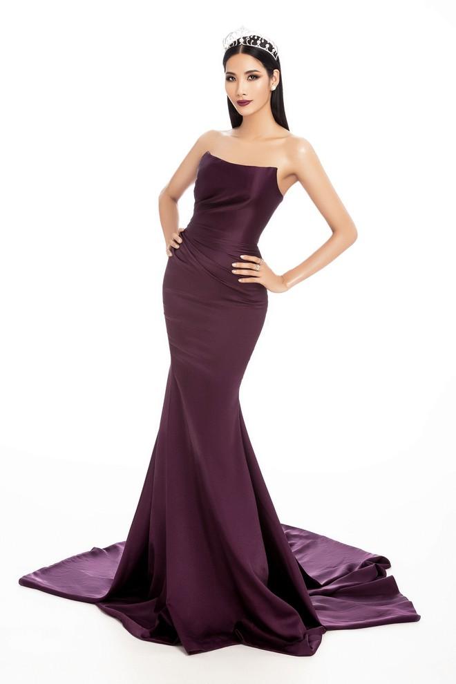 Phỏng vấn Hoàng Thùy sau tin vui đại diện Việt Nam tham dự Miss Universe 2019: Tôi không áp lực với vị trí của HHen Niê - Ảnh 4.
