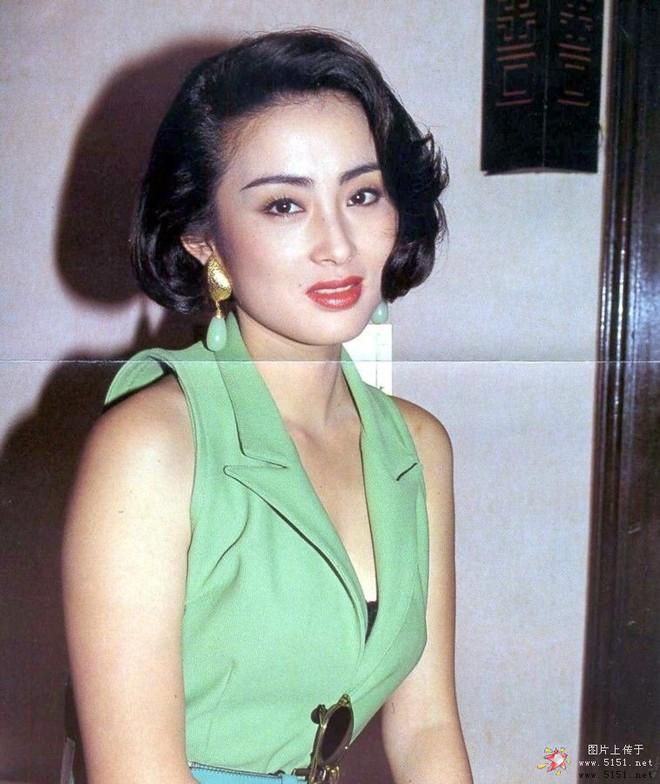 Không phải Trương Bá Chi, đây mới là mỹ nhân đẹp nhất trong phim Châu Tinh Trì - Ảnh 2.