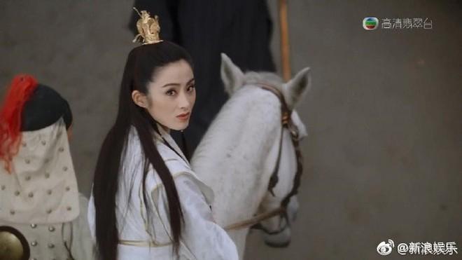 Không phải Trương Bá Chi, đây mới là mỹ nhân đẹp nhất trong phim Châu Tinh Trì - Ảnh 10.