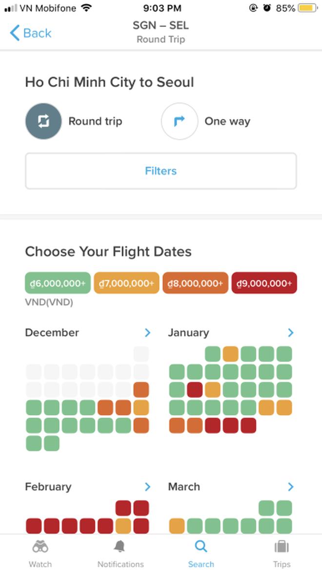 """Lưu gấp trọn bộ bí kíp book vé máy bay giá rẻ """"chuẩn xịn"""" từ travel blogger Lý Thành Cơ - Ảnh 2."""
