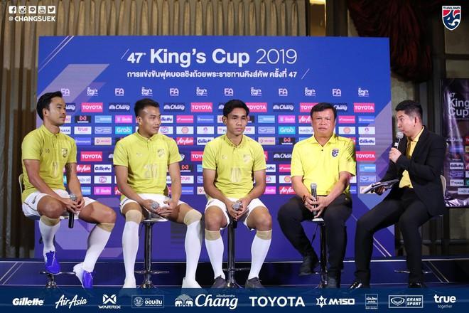 HLV Thái Lan muốn đánh bại tuyển Việt Nam để chứng minh ai là số 1 Đông Nam Á - Ảnh 2.