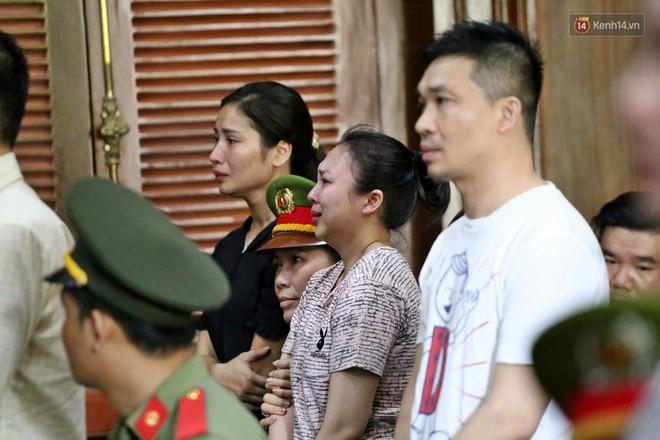 Vì sao Lê Hương Giang bị đề nghị tử hình nhưng hot girl Ngọc Miu chỉ đối diện bản án 20 năm tù? - Ảnh 1.