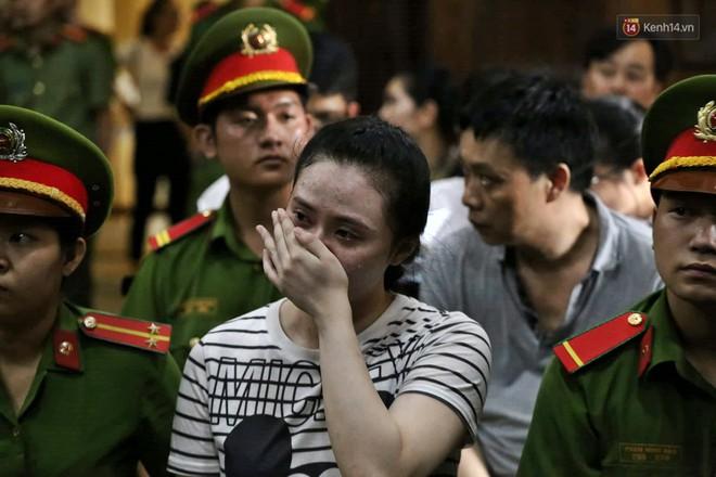 Vì sao Lê Hương Giang bị đề nghị tử hình nhưng hot girl Ngọc Miu chỉ đối diện bản án 20 năm tù? - Ảnh 3.