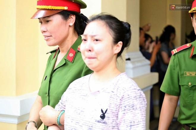 Vì sao Lê Hương Giang bị đề nghị tử hình nhưng hot girl Ngọc Miu chỉ đối diện bản án 20 năm tù? - Ảnh 2.