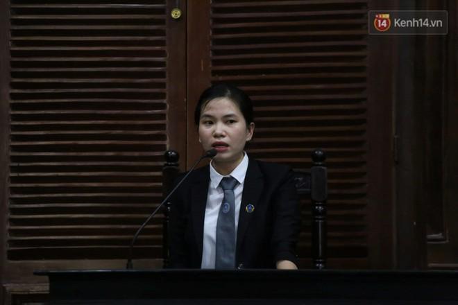 Ngày thứ 3 xét xử ông trùm Văn Kính Dương và đồng phạm: Các nữ bị cáo mong tòa xem xét lại mức án để có cơ hội về nhà với con - Ảnh 7.