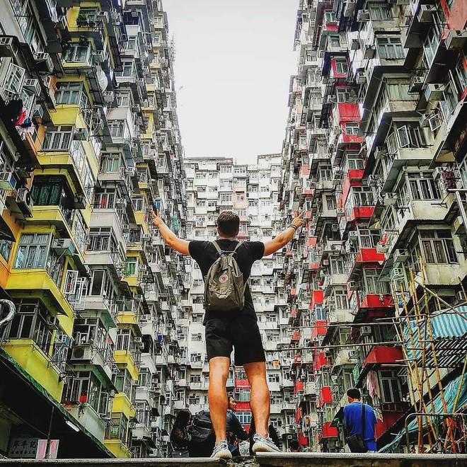 Bỏ túi ngay 8 điểm sống ảo nổi tiếng ở Hong Kong, vị trí thứ 2 hot đến nỗi còn lọt vào top được check-in nhiều nhất trên Instagram! - Ảnh 12.