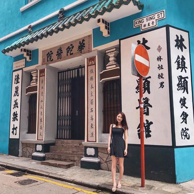 Bỏ túi ngay 8 điểm sống ảo nổi tiếng ở Hong Kong, vị trí thứ 2 hot đến nỗi còn lọt vào top được check-in nhiều nhất trên Instagram! - Ảnh 18.