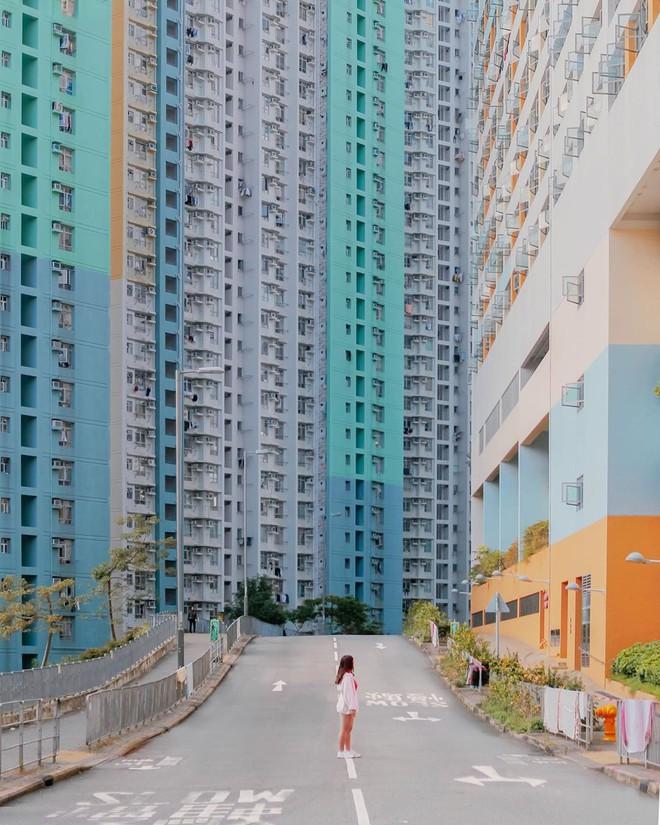 Bỏ túi ngay 8 điểm sống ảo nổi tiếng ở Hong Kong, vị trí thứ 2 hot đến nỗi còn lọt vào top được check-in nhiều nhất trên Instagram! - Ảnh 31.