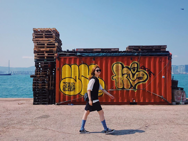 Bỏ túi ngay 8 điểm sống ảo nổi tiếng ở Hong Kong, vị trí thứ 2 hot đến nỗi còn lọt vào top được check-in nhiều nhất trên Instagram! - Ảnh 25.
