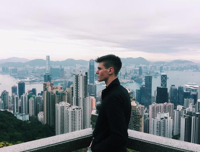 Bỏ túi ngay 8 điểm sống ảo nổi tiếng ở Hong Kong, vị trí thứ 2 hot đến nỗi còn lọt vào top được check-in nhiều nhất trên Instagram! - Ảnh 2.