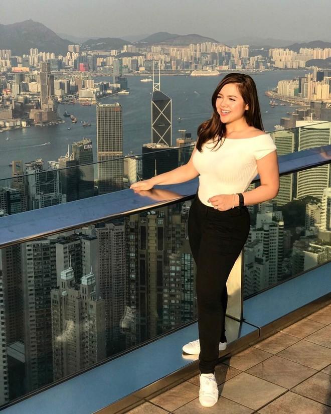 Bỏ túi ngay 8 điểm sống ảo nổi tiếng ở Hong Kong, vị trí thứ 2 hot đến nỗi còn lọt vào top được check-in nhiều nhất trên Instagram! - Ảnh 5.