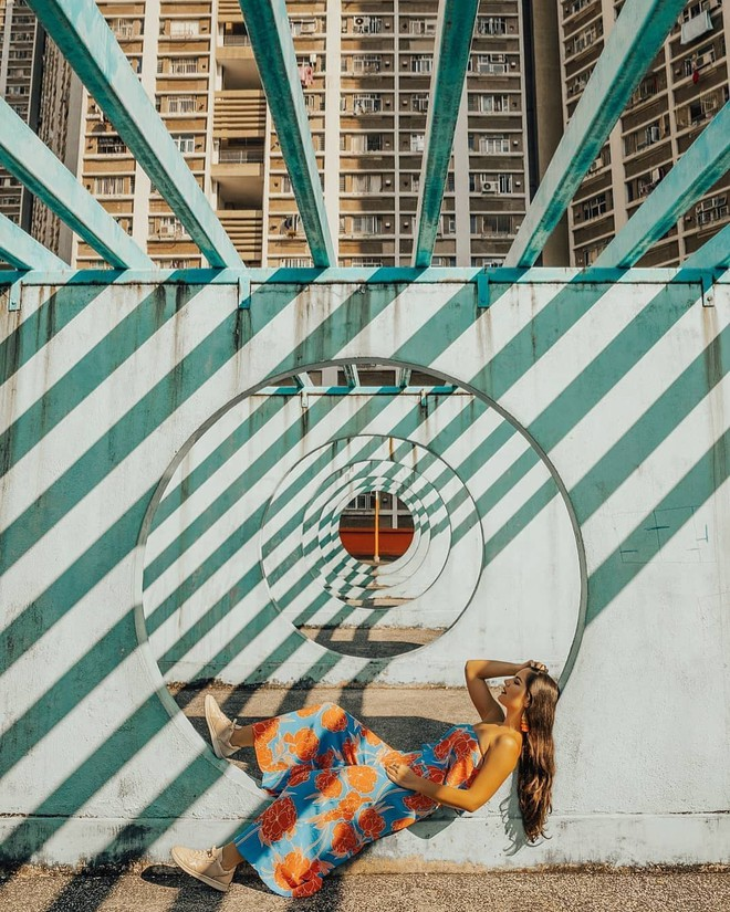 Bỏ túi ngay 8 điểm sống ảo nổi tiếng ở Hong Kong, vị trí thứ 2 hot đến nỗi còn lọt vào top được check-in nhiều nhất trên Instagram! - Ảnh 32.