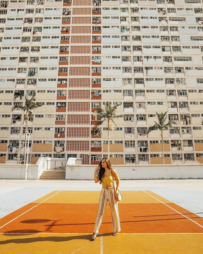 Bỏ túi ngay 8 điểm sống ảo nổi tiếng ở Hong Kong, vị trí thứ 2 hot đến nỗi còn lọt vào top được check-in nhiều nhất trên Instagram! - Ảnh 6.