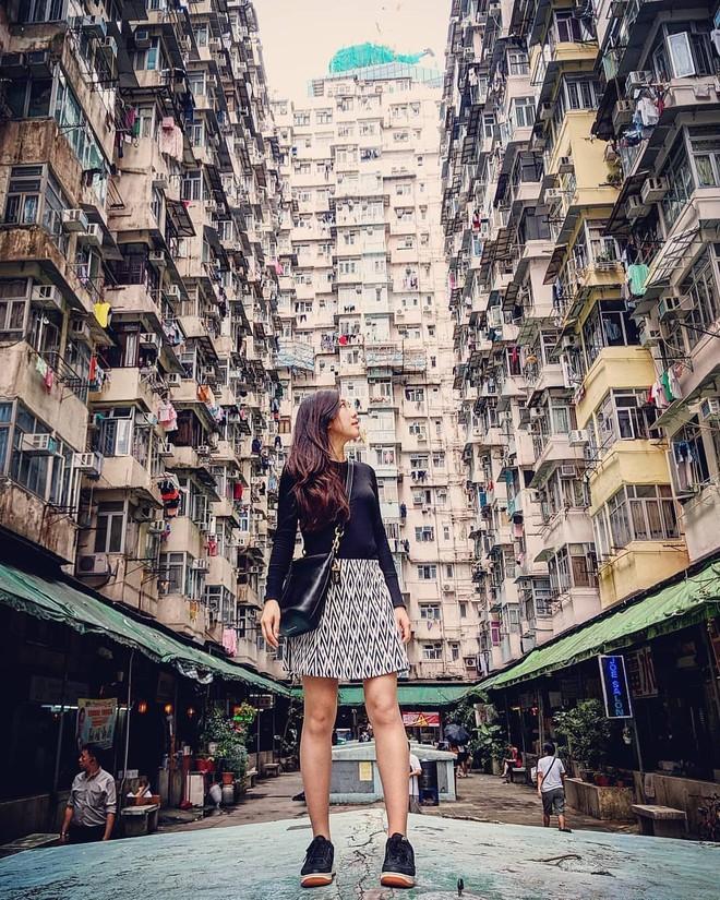 Bỏ túi ngay 8 điểm sống ảo nổi tiếng ở Hong Kong, vị trí thứ 2 hot đến nỗi còn lọt vào top được check-in nhiều nhất trên Instagram! - Ảnh 13.