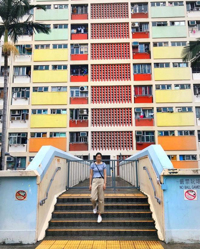 Bỏ túi ngay 8 điểm sống ảo nổi tiếng ở Hong Kong, vị trí thứ 2 hot đến nỗi còn lọt vào top được check-in nhiều nhất trên Instagram! - Ảnh 10.