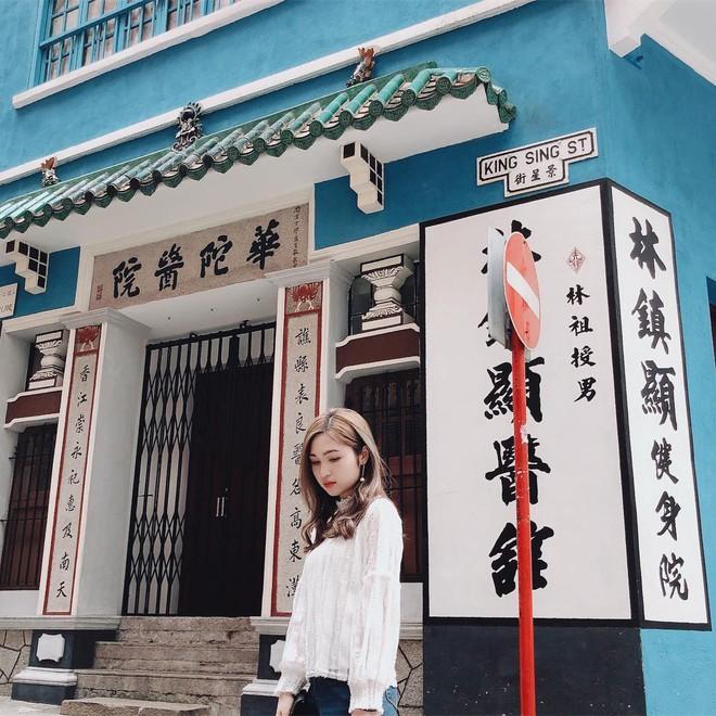 Bỏ túi ngay 8 điểm sống ảo nổi tiếng ở Hong Kong, vị trí thứ 2 hot đến nỗi còn lọt vào top được check-in nhiều nhất trên Instagram! - Ảnh 19.
