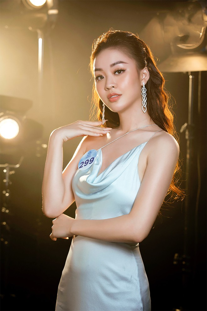 Lộ diện những chiến binh đầu tiên của Miss World Việt Nam: Ai có thể thay thế Tiểu Vy chinh chiến Quốc tế? - Ảnh 3.