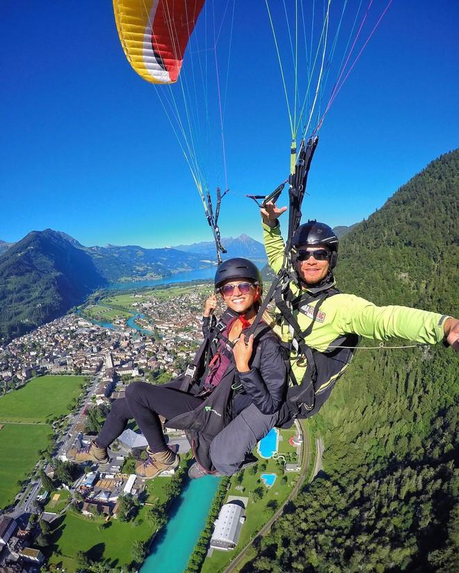 Cô gái trẻ nhất du lịch vòng quanh Trái Đất: Mới 21 tuổi đã đi qua 196 quốc gia, sắp phá vỡ kỷ lục Guinness - Ảnh 4.