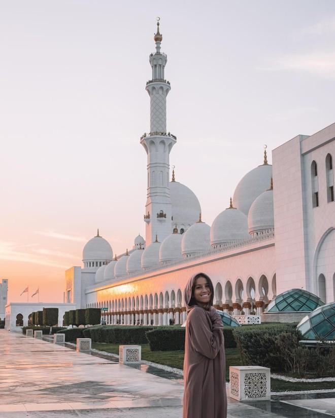 Cô gái trẻ nhất du lịch vòng quanh Trái Đất: Mới 21 tuổi đã đi qua 196 quốc gia, sắp phá vỡ kỷ lục Guinness - Ảnh 14.