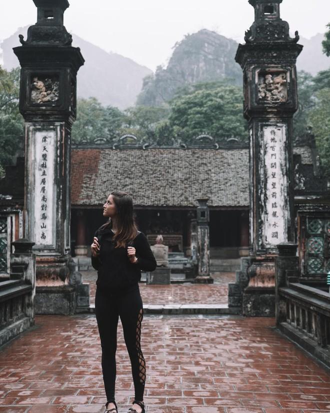 Cô gái trẻ nhất du lịch vòng quanh Trái Đất: Mới 21 tuổi đã đi qua 196 quốc gia, sắp phá vỡ kỷ lục Guinness - Ảnh 12.