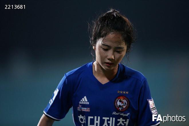 Chiêm ngưỡng dàn mĩ nhân tại World Cup bóng đá nữ 2019: Có thần tiên người Hàn Quốc và cả VĐV quyến rũ nhất thế giới - Ảnh 1.