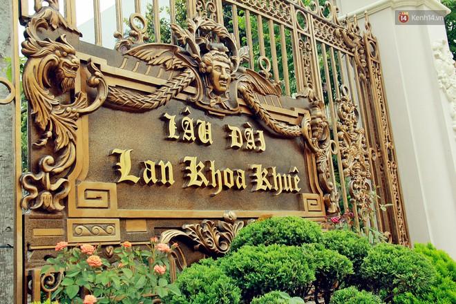"""Về """"làng tỷ phú"""" Nam Định chiêm ngưỡng những tòa lâu đài nguy nga tráng lệ theo phong cách Châu Âu - Ảnh 3."""