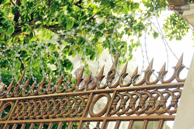 """Về """"làng tỷ phú"""" Nam Định chiêm ngưỡng những tòa lâu đài nguy nga tráng lệ theo phong cách Châu Âu - Ảnh 6."""