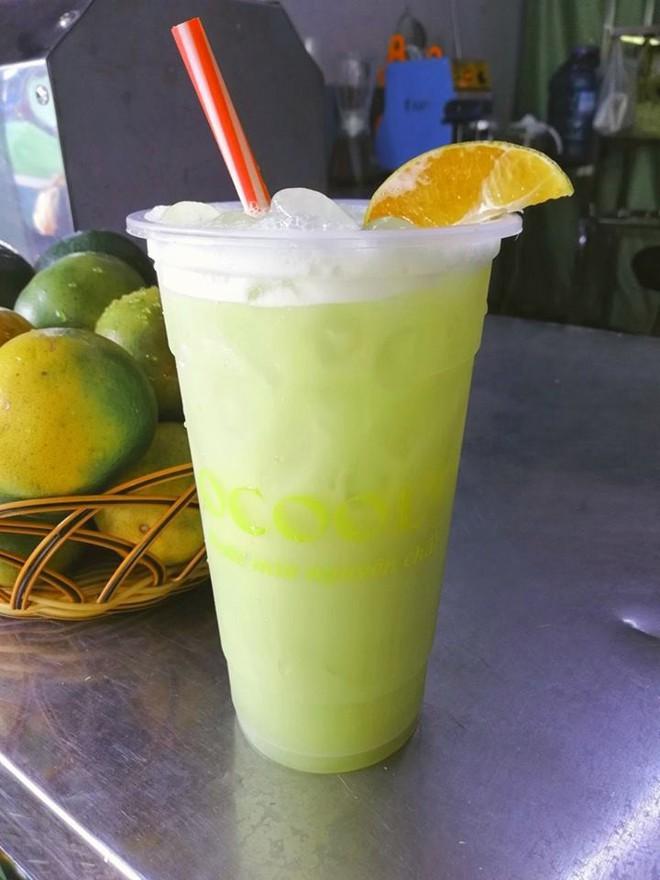 """4 phiên bản nước mía """"cứ đến hè lại hot"""" mà ở Hà Nội ai cũng từng uống - Ảnh 3."""