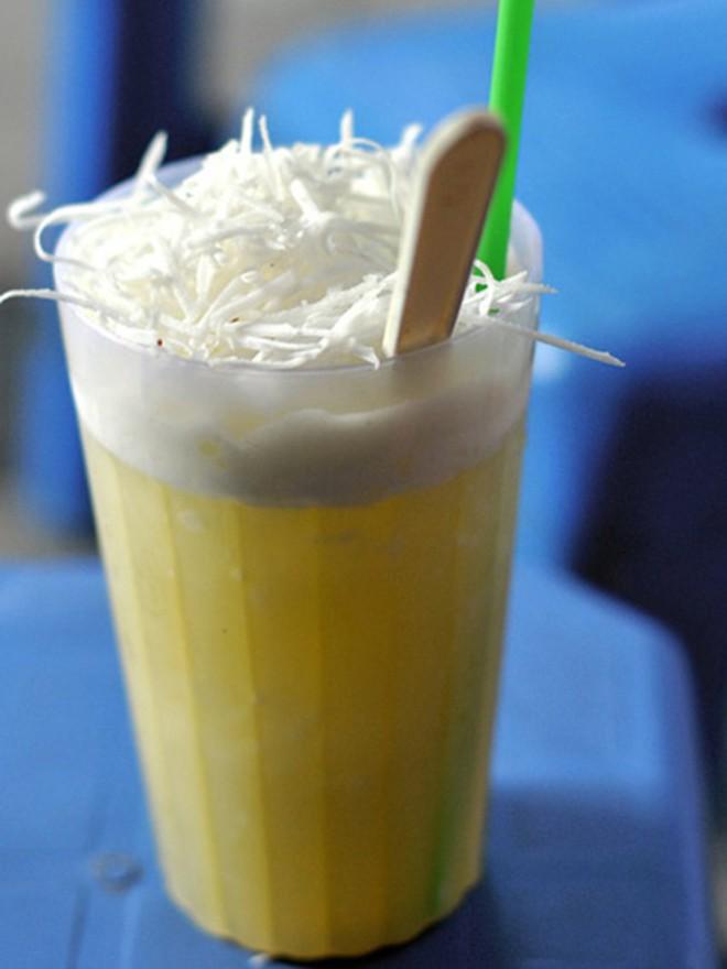 """4 phiên bản nước mía """"cứ đến hè lại hot"""" mà ở Hà Nội ai cũng từng uống - Ảnh 1."""