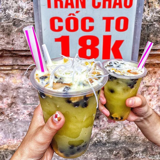 """4 phiên bản nước mía """"cứ đến hè lại hot"""" mà ở Hà Nội ai cũng từng uống - Ảnh 5."""