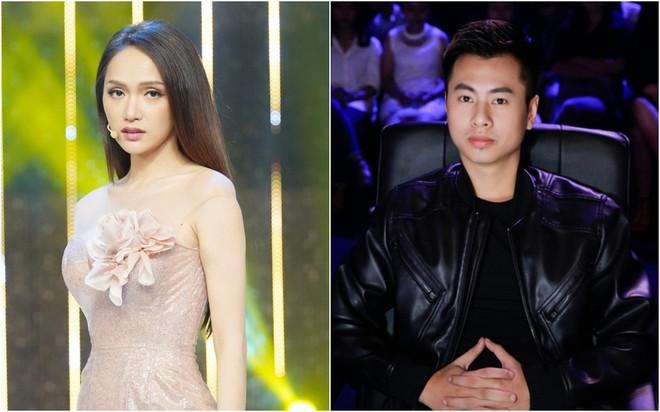 Hoa hậu Hương Giang bất ngờ làm HLV Giọng hát Việt nhí 2019! - Ảnh 1.