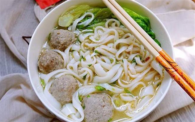 """Thế giới các loại sợi của ẩm thực Việt """"đồ sộ"""" và đáng tự hào như thế nào, xem đây là biết - Ảnh 1."""