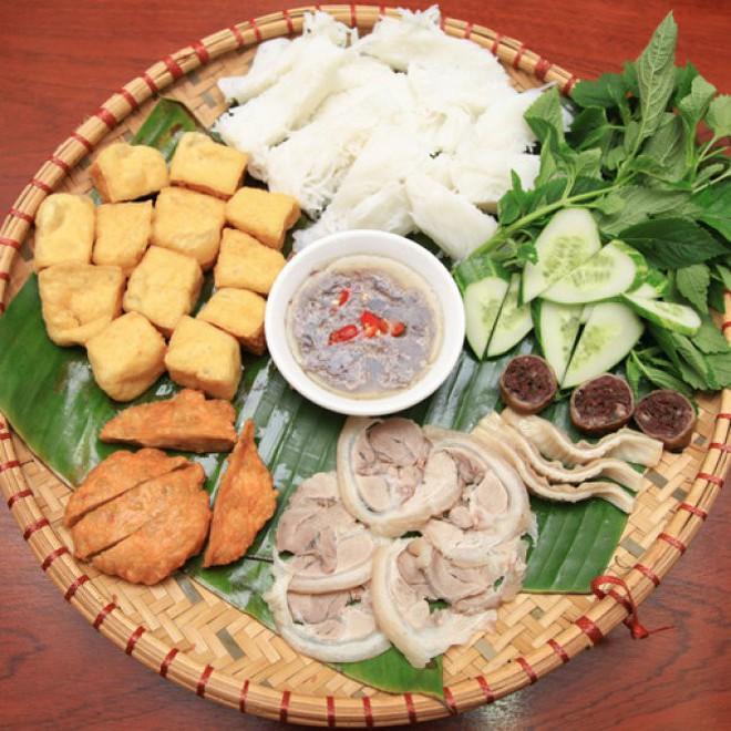 """Thế giới các loại sợi của ẩm thực Việt """"đồ sộ"""" và đáng tự hào như thế nào, xem đây là biết - Ảnh 5."""