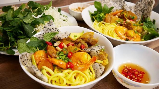 """Thế giới các loại sợi của ẩm thực Việt """"đồ sộ"""" và đáng tự hào như thế nào, xem đây là biết - Ảnh 6."""
