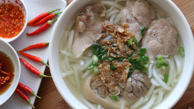 """Thế giới các loại sợi của ẩm thực Việt """"đồ sộ"""" và đáng tự hào như thế nào, xem đây là biết - Ảnh 7."""