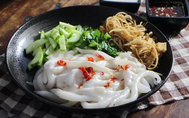 """Thế giới các loại sợi của ẩm thực Việt """"đồ sộ"""" và đáng tự hào như thế nào, xem đây là biết - Ảnh 9."""