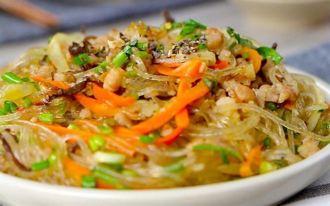 """Thế giới các loại sợi của ẩm thực Việt """"đồ sộ"""" và đáng tự hào như thế nào, xem đây là biết - Ảnh 2."""