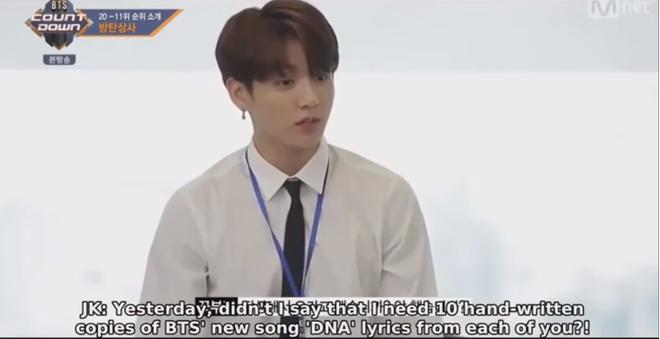 Hết kiếp cameo, BTS xâm lấn màn ảnh với loạt phim cực hài: Số 5 còn là hàng tự tay sản xuất - Ảnh 13.