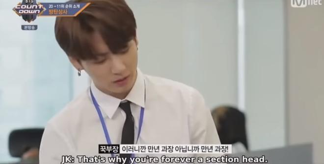 Hết kiếp cameo, BTS xâm lấn màn ảnh với loạt phim cực hài: Số 5 còn là hàng tự tay sản xuất - Ảnh 14.
