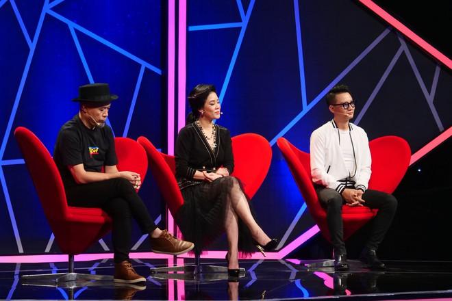 Trời sinh một cặp: Yaya Trương Nhi bị loại, Đinh Hương hết cơ hội sửa sai - Ảnh 2.