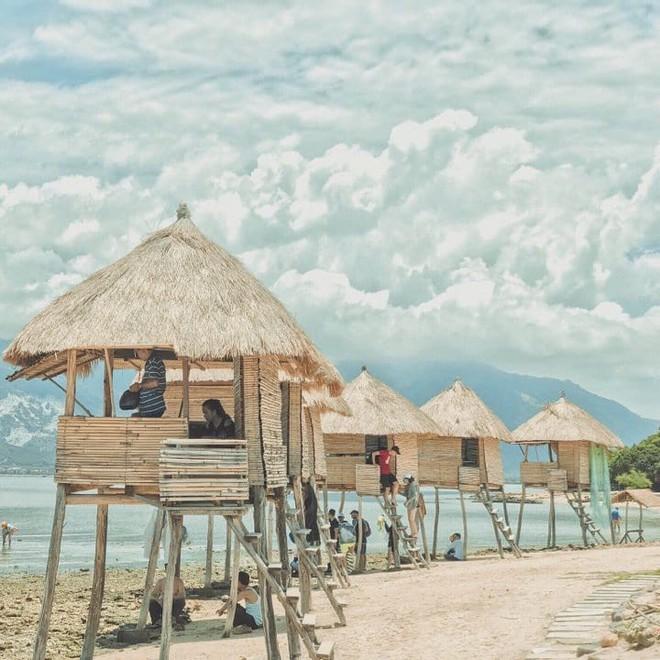 Kỳ lạ ốc đảo ở Khánh Hòa: Nơi trai gái không dám yêu nhau, cả làng không bao giờ có trộm - Ảnh 15.